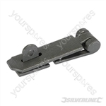 Hasp & Staple Heavy Duty - 30 x 90mm