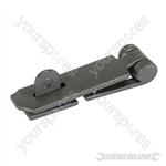 Hasp & Staple Heavy Duty - 30 x 90mm