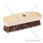 "Deck Scrub Brush - 228mm (9"")"