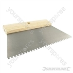 Adhesive Comb - 4mm Teeth