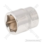 "Socket 3/8"" Drive Metric - 18mm"
