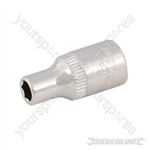 "Socket 1/4"" Drive Metric - 4.5mm"