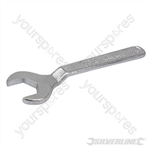 Gas Bottle Spanner - 25mm