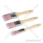 Synthetic Brush Set 3pce - 3pce