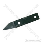 Air Sheet Metal Shear Blade - Right Blade