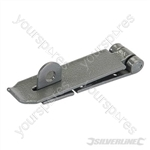 Hasp & Staple Heavy Duty - 38 x 140mm