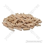 Dowel Pins 200pk - 10 x 40mm