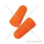 Ear Plugs SNR 37dB - 5 Pairs