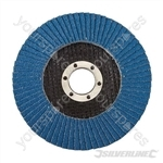 Zirconium Flap Disc - 115mm 80 Grit