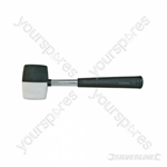 Combination Rubber Mallet - 24oz (680g)