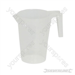 Measuring Jug - 1Ltr