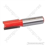 "1/2"" Straight Metric Cutter - 14 x 25mm"