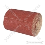 Aluminium Oxide Roll 5m - 120 Grit