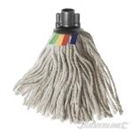 Socket Mop Head - No 12 Plastic