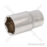"Deep Socket 1/2"" Drive 6pt Metric - 32mm"