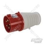 32A Plug - 400V 5 Pin