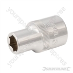 "Socket 1/2"" Drive Metric - 10mm"