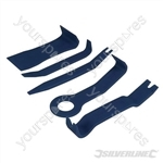 Car Trim Remover Set 5pce - 5pce