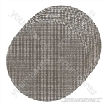 Hook & Loop Mesh Discs 150mm 10pk - 4 x 40G, 4 x 80G, 2 x 120G
