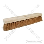 "Broom Soft Coco - 457mm (18"")"
