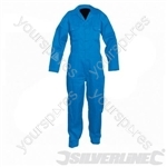 """Boiler Suit Royal Blue - XXL 132cm (52"""")"""