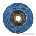 Zirconium Flap Disc - 100mm 80 Grit