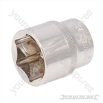 "Socket 1/2"" Drive Metric - 28mm"