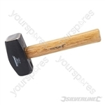 Hardwood Lump Hammer - 4lb (1.81kg)
