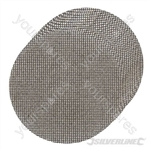 Hook & Loop Mesh Discs 225mm 10pk - 4 x 40G, 4 x 80G, 2 x 120G