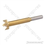 Titanium-Coated Forstner Bit - 20mm