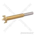 Titanium-Coated Forstner Bit - 20mm