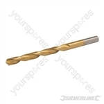 HSS Titanium-Coated Drill Bit - 7.0mm