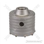 TCT Core Drill Bit - 76mm