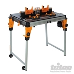 Workcentre 7 & Router Table Module Kit - TWX7RTKIT