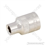 "Socket 3/8"" Drive Metric - 6mm"
