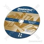 Stone Cutting Discs Flat 10pk - 100 x 3 x 16mm