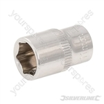 "Socket 1/4"" Drive Metric - 11mm"