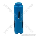 Diamond Core Drill Bit - 52 x 150mm