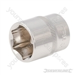 "Socket 3/8"" Drive Metric - 19mm"