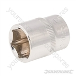 "Socket 3/8"" Drive Metric - 17mm"