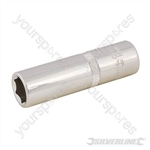 "Socket 1/2"" Drive Deep Metric - 14mm"
