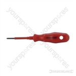 VDE Expert Screwdriver Phillips - PH0 x 75mm