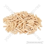 Dowel Pins 200pk - 8 x 40mm