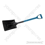 Square Mouth Shovel - 940mm