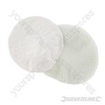 Polishing Bonnets - Polishing Bonnets 2pk