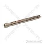 Diamond Dust Holesaw - 5mm