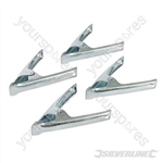 Stall Clips 4pk - 50mm