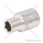 "Socket 3/8"" Drive 6pt Metric - 8mm"