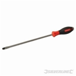 Hammer-Through Screwdriver Slotted - 8 x 250mm