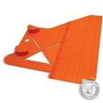 """Pro-Cut™ Portable Saw Guide - 210mm (8-1/4"""")"""
